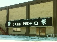 Lark  Brewing