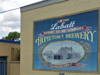 Labatt Brewing Company Ltd.