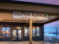 Outer Range Brewing Co