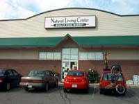 Natural Living Center