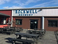 Rockwell Brewery | Frederick, MD | Beers | BeerAdvocate