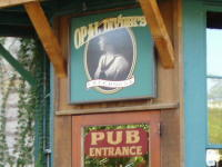 Opal Divine's Freehouse