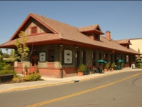 Roseburg Station Pub & Brewery (McMenamins)