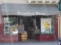 Plumpjack Wine Store