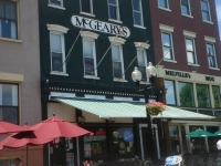 McGeary's Irish Pub