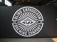 Blind Enthusiasm Brewing Company