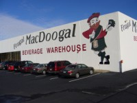 Frugal MacDoogal Wine & Liquor Warehouse