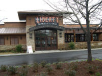 Liberty Steakhouse Brewery