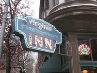 Virginia Inn Tavern, The