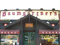 Baumgartner's Cheese Store and Tavern