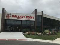 Ballast Point Brewing - Daleville
