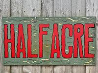 Half Acre Beer Company - Balmoral Brewery