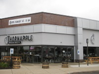 Thornapple Brewing Company