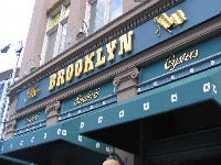 Brooklyn Seafood, Steak & Oyster House