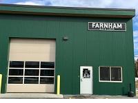 Farnham Ale & Lager - Vermont Laboratory