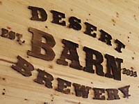 Desert Barn Brewery and Grill