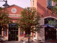 Gasthaus-Brauerei Leuchtturm