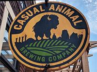 Casual Animal Brewing Company
