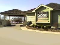 DeSha's American Tavern