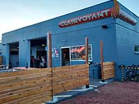 Clairvoyant Brewing Company