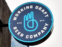 Working Draft Beer Co.