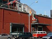 Fox And Hound Smokehouse & Tavern