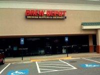Brew Depot