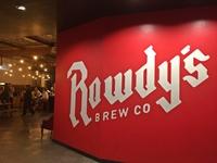 Rowdy's Brew Co.