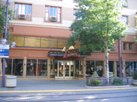 Sacramento Alehouse (Pyramid Breweries)