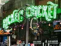 Rickety Cricket Brewing Kingman Az Beers Beeradvocate