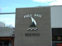 Full Sail Brewery & Tasting Room & Pub