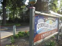 Cornelius Pass Roadhouse & Imbrie Hall (McMenamins)