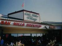 Oak Hills Brewpub (McMenamins)