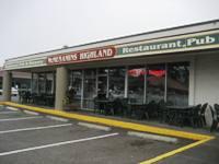 Highland Pub & Brewery (McMenamins)