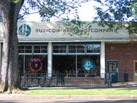 Rubicon Brewing Company