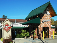 Yogi's Grill & Bar