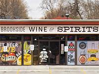 Brookside Wine & Spirits