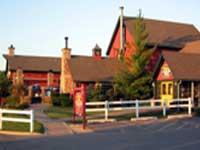Millrose Restaurant