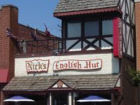 Nick's English Hut