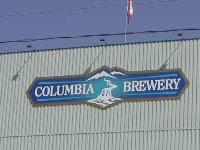 Columbia Brewery