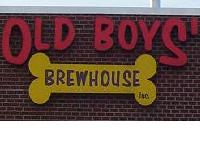 Old BoysÂ' Brew House