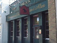 The Black Dog Freehouse