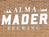 Alma Mader Brewing