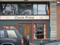 Conor Byrne's Pub
