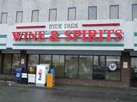 Hyde Park Wine & Spirits