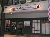 Dilly Café