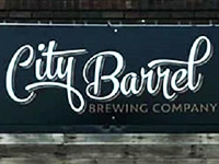 City Barrel Brewing