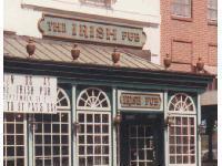 Irish Pub, The