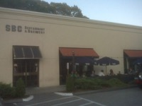 SBC Restaurant & Brewery - Southport