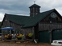 Hop Culture Farms & Brewing Co